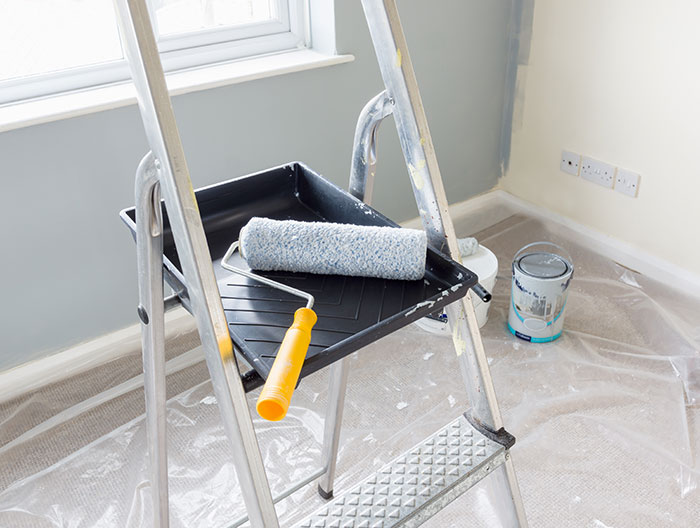 Mather Hire: Hire a Painting and Decorating equipment in Glasgow