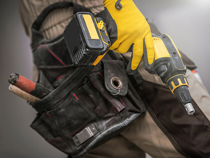 Mather Hire: Hire Power Tools in Glasgow